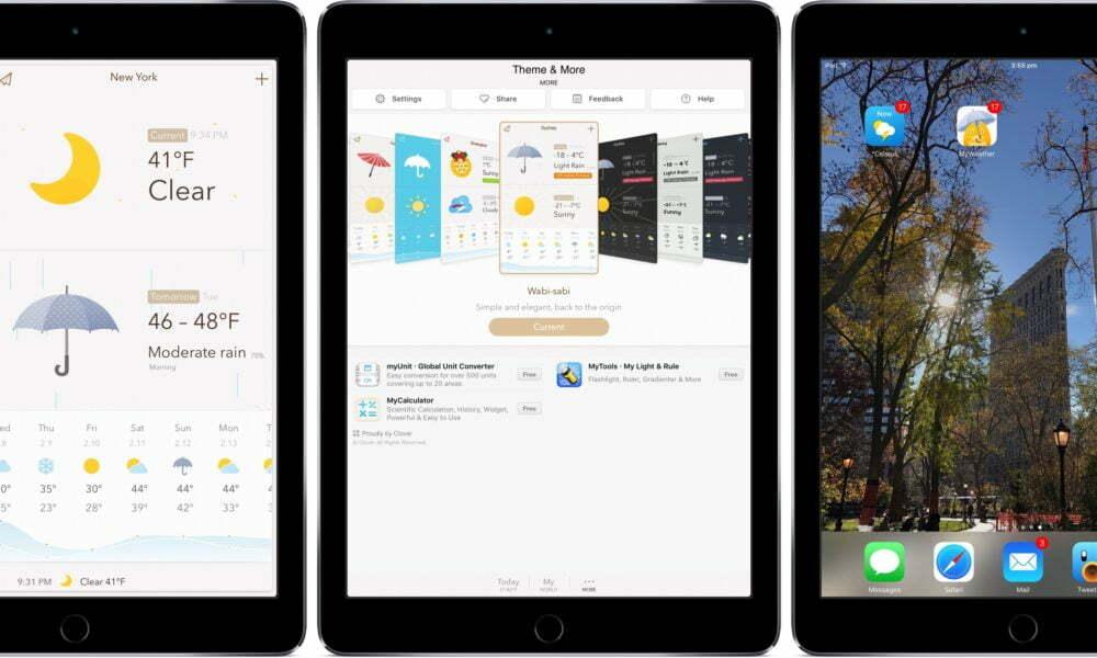 Vital Rules for Building Custom iPad Apps